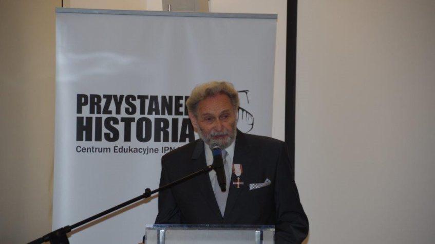 Bohdan Urbankowski - Opinia